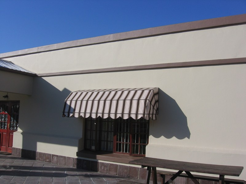 Awnings and Blinds Patio Covers Shaydports George Western ...