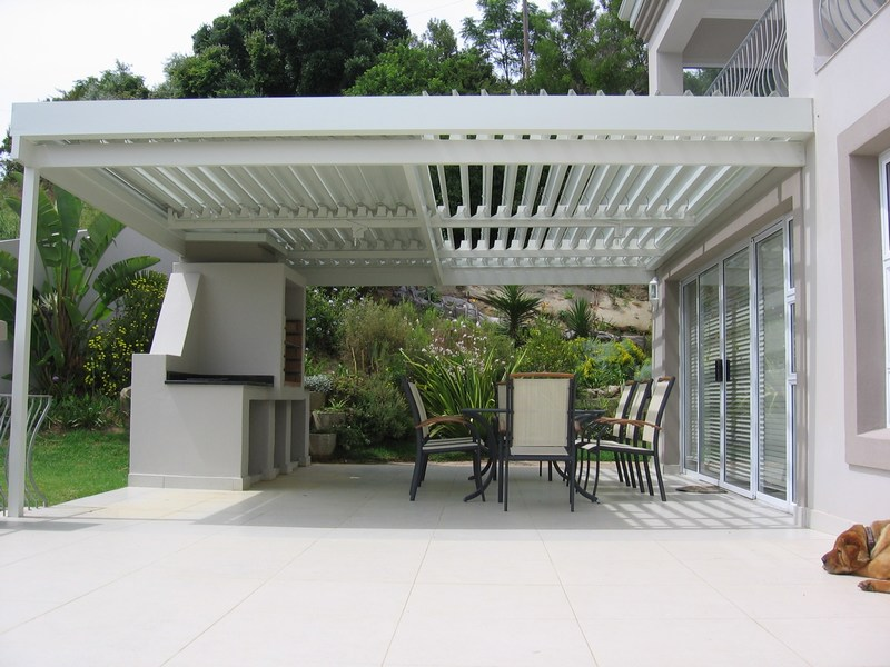 awnings and blinds patio covers shaydports george western cape