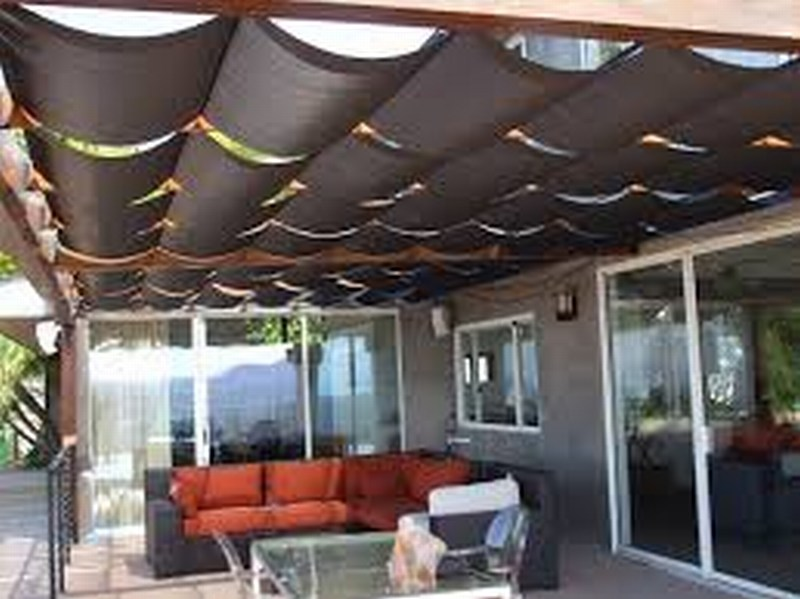 Awnings And Blinds Patio Covers Shaydports George Western Cape South Africa